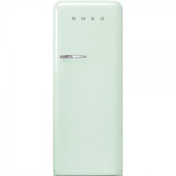Smeg FAB28RPG3 Standkühlschrank mit Gefrierfach Pastellgrün Rechtsanschlag