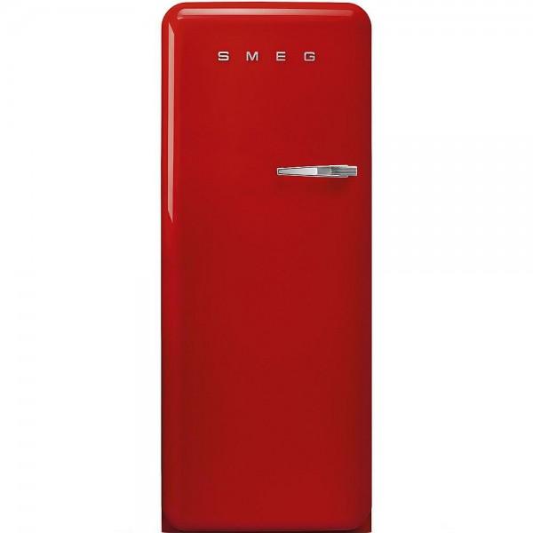 Standkühlschränke  Smeg FAB28LR1 Standkühlschrank Rot 50' Retro Style günstig online kaufen