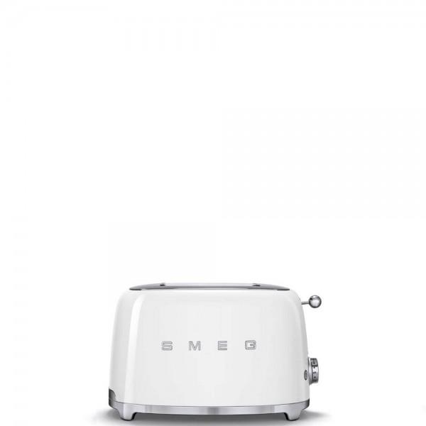 Smeg TSF01WHEU Toaster