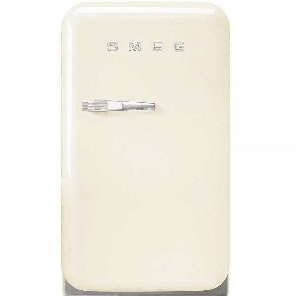Smeg FAB5RCR Minibar Standkühlschrank Creme 50's Retro Style