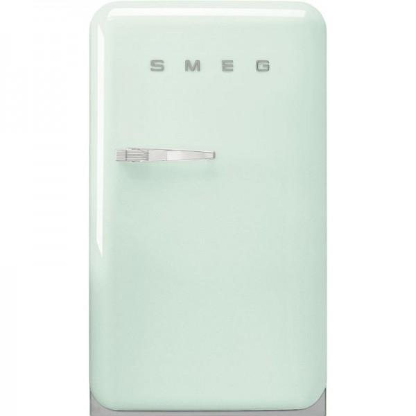 Smeg FAB10HRPG2 Standkühlschrank Happy Homebar Pastellgrün