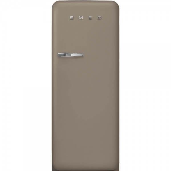Smeg FAB28RDTP3 Standkühlschrank mit Gefrierfach 50s Retro Style Taube