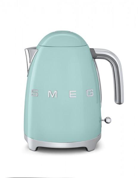 Smeg KLF03PGEU Pastellgrün Wasserkocher
