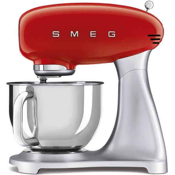 Smeg SMF02RDEU Küchenmaschine Rot
